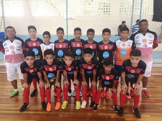 18f171f134 Estadual de Futsal Sub 12 inicia hoje com dois jogos - Folha de Boa Vista