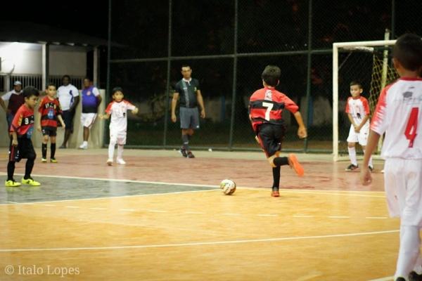 2754e48cb3 Returno do Campeonato Roraimense Sub-8 inicia hoje - Folha de Boa Vista